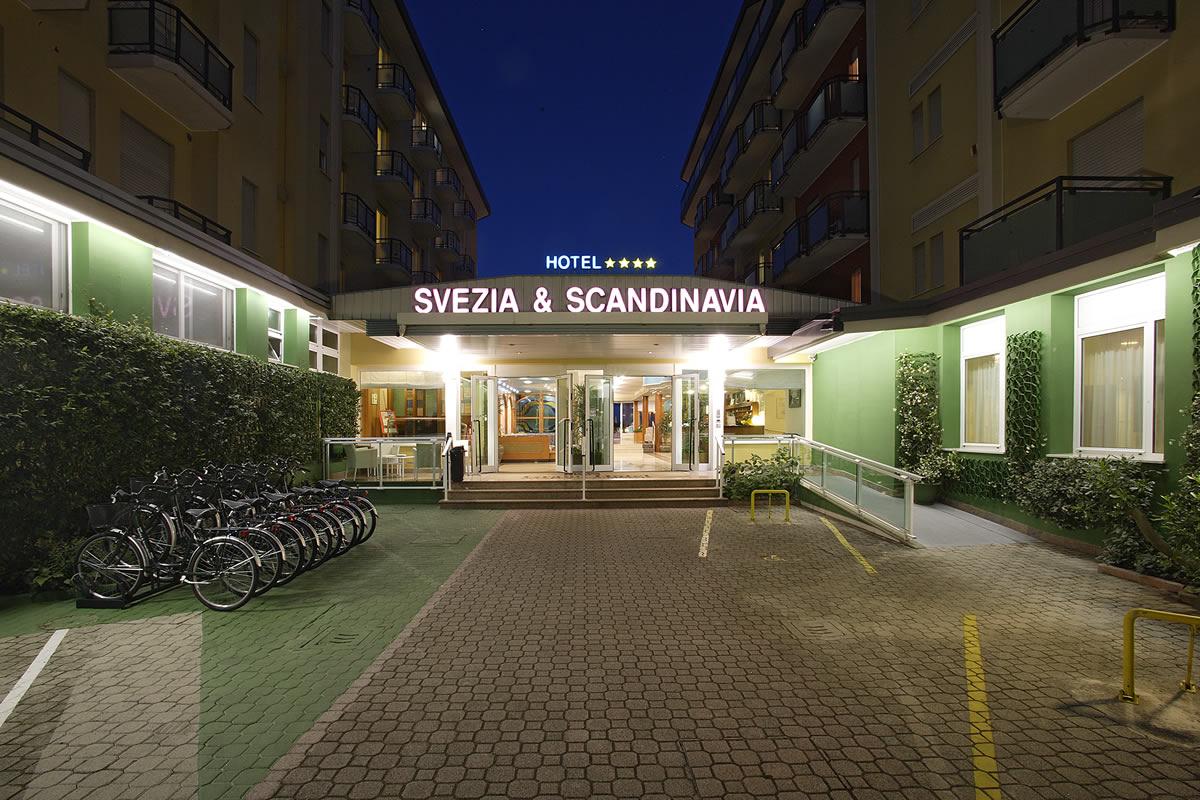 Ufficio Lavoro Jesolo : Hotel accessibile jesolo hotel per disabili jesolo