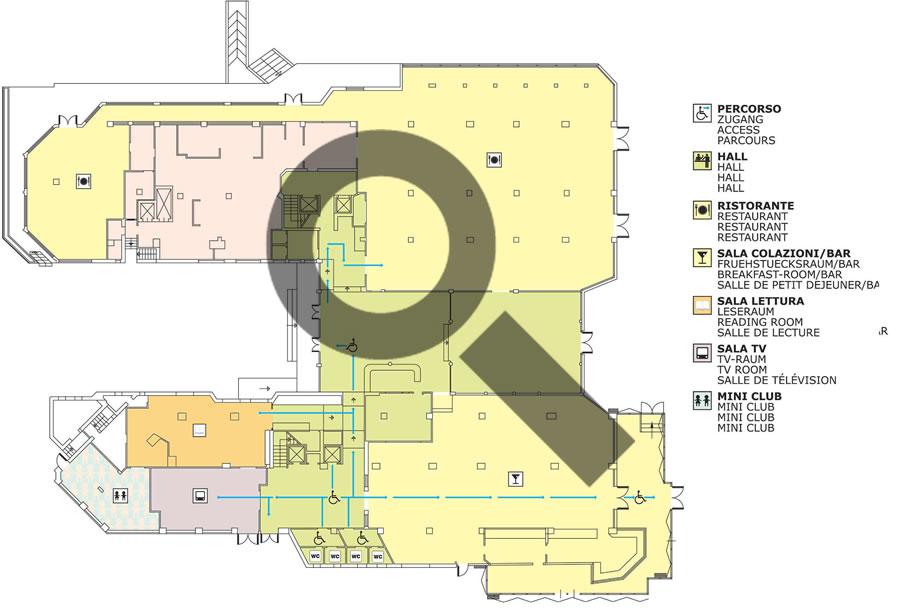 Dimensione degli ascensori - : Ascensori