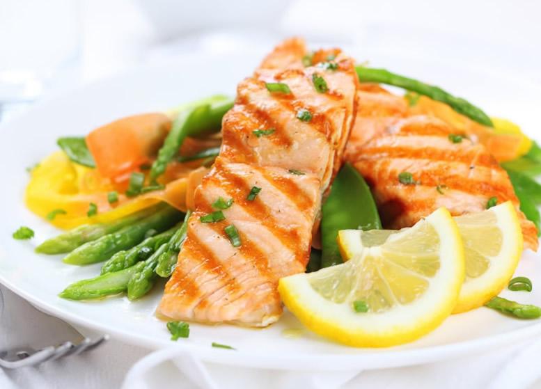 Hotel ristorante all inclusive a buffet jesolo for Secondi piatti di pesce