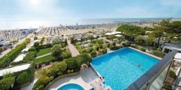 Jesolo hotel svezia scandinavia hotel 4 stelle a jesolo fronte mare con piscina - Hotel jesolo con piscina fronte mare ...